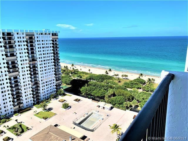 Summit for Sale - 1201 S Ocean Dr, Unit 2411S, Hollywood 33019, photo 2 of 41