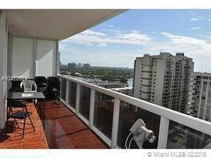 Beach Club I for Sale - 1850 S Ocean Dr, Unit 1607, Hallandale 33009, photo 1 of 35