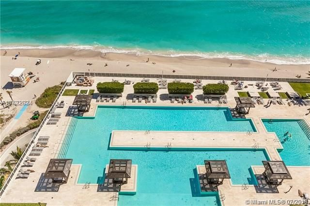 Beach Club I for Sale - 1850 S Ocean Dr, Unit 1607, Hallandale 33009, photo 17 of 35