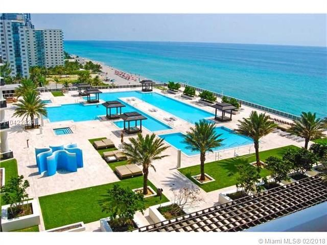 Beach Club I for Sale - 1850 S Ocean Dr, Unit 1607, Hallandale 33009, photo 18 of 35
