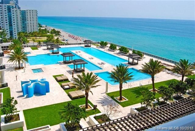 Beach Club I for Sale - 1850 S Ocean Dr, Unit 1607, Hallandale 33009, photo 20 of 35