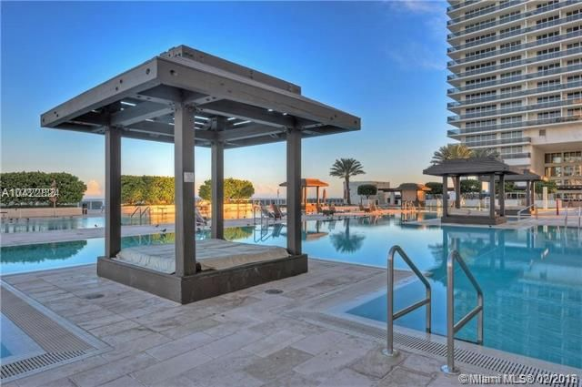 Beach Club I for Sale - 1850 S Ocean Dr, Unit 1607, Hallandale 33009, photo 21 of 35