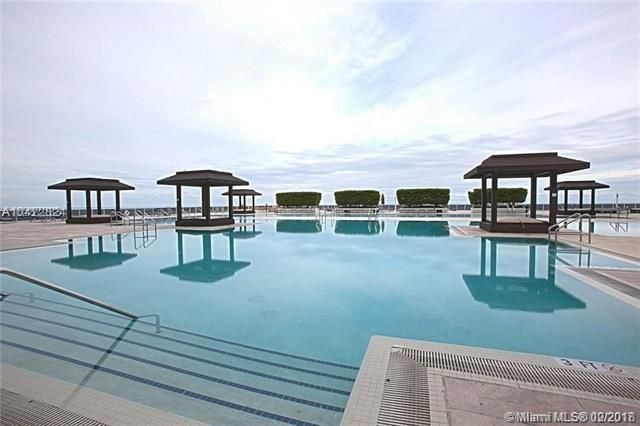 Beach Club I for Sale - 1850 S Ocean Dr, Unit 1607, Hallandale 33009, photo 22 of 35