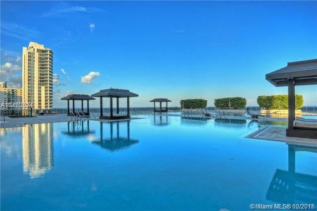 Beach Club I for Sale - 1850 S Ocean Dr, Unit 1607, Hallandale 33009, photo 23 of 35