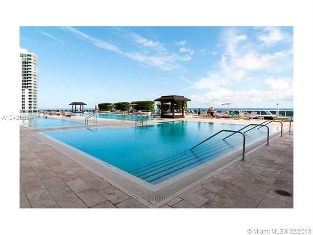 Beach Club I for Sale - 1850 S Ocean Dr, Unit 1607, Hallandale 33009, photo 34 of 35
