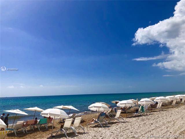 Beach Club I for Sale - 1850 S Ocean Dr, Unit 2608, Hallandale 33009, photo 1 of 11