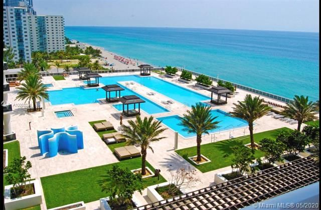 Beach Club I for Sale - 1850 S Ocean Dr, Unit 2608, Hallandale 33009, photo 10 of 11