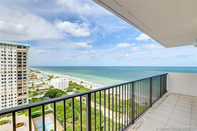 Summit for Sale - 1201 S Ocean Dr, Unit 1901S, Hollywood 33019, photo 6 of 65