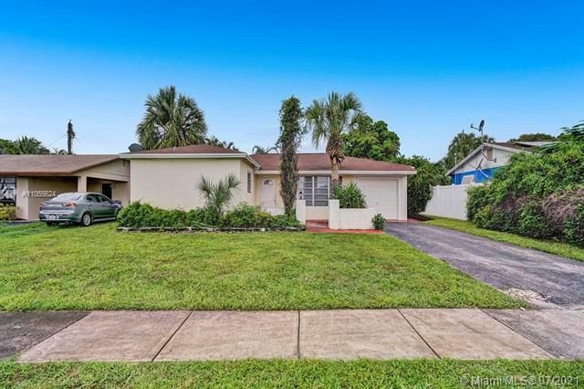 Margate 6th Add Sec 5 for Sale - 731 NW 65th Ave, Margate 33063, photo 1 of 30