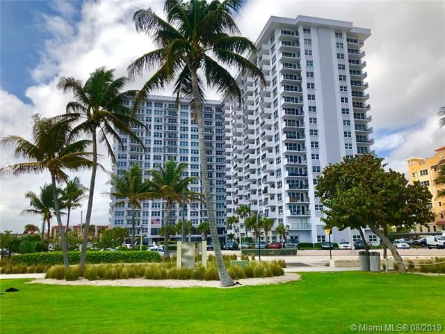 Parliament House for Sale - 405 N Ocean Blvd, Unit 1825, Pompano Beach 33062, photo 2 of 19