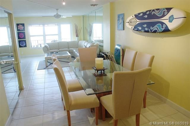 Parliament House for Sale - 405 N Ocean Blvd, Unit 1825, Pompano Beach 33062, photo 3 of 19