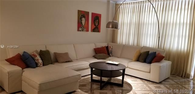 Sea Air Towers for Sale - 3725 S Ocean Dr, Unit 415, Hollywood 33019, photo 3 of 14