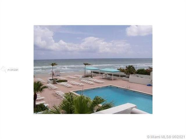 Sea Air Towers for Sale - 3725 S Ocean Dr, Unit 415, Hollywood 33019, photo 4 of 14