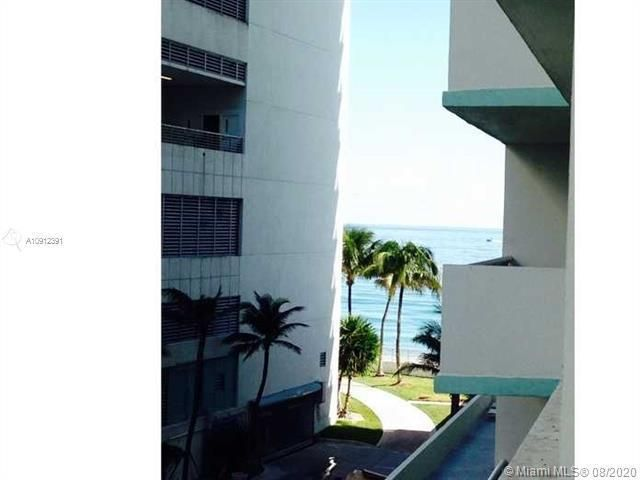 Sea Air Towers for Sale - 3725 S Ocean Dr, Unit 415, Hollywood 33019, photo 7 of 14