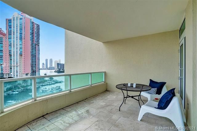 Aventura Marina for Sale - 3340 NE 190th St, Unit 1001, Aventura 33180, photo 25 of 34