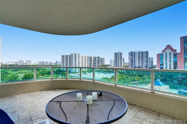 Aventura Marina for Sale - 3340 NE 190th St, Unit 1001, Aventura 33180, photo 27 of 34