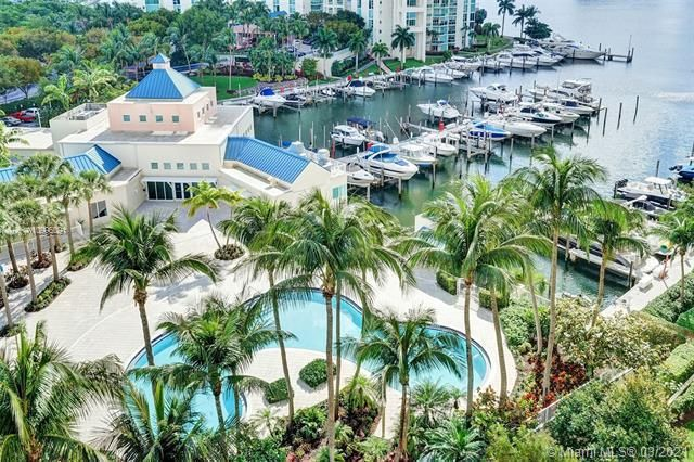 Aventura Marina for Sale - 3340 NE 190th St, Unit 1001, Aventura 33180, photo 29 of 34