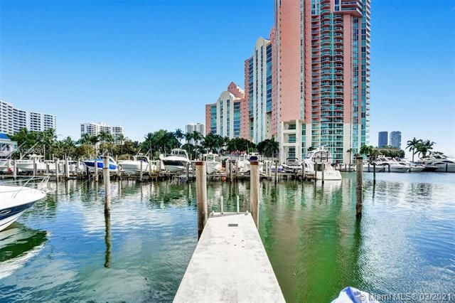Aventura Marina for Sale - 3340 NE 190th St, Unit 1001, Aventura 33180, photo 32 of 34