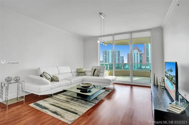 Aventura Marina for Sale - 3340 NE 190th St, Unit 1001, Aventura 33180, photo 5 of 34