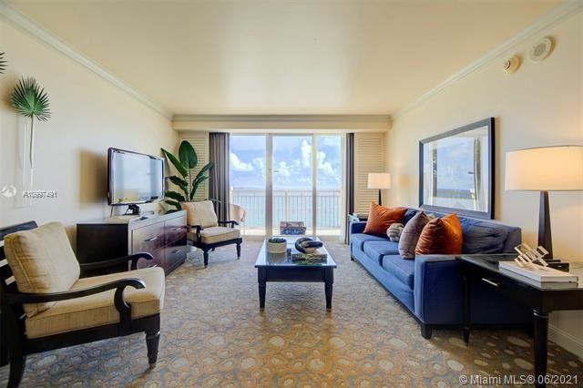 Atlantic Hotel Condominium for Sale - 601 N Fort Lauderdale Beach Blvd, Unit 1101, Fort Lauderdale 33304, photo 13 of 44
