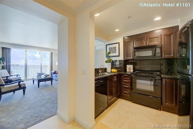 Atlantic Hotel Condominium for Sale - 601 N Fort Lauderdale Beach Blvd, Unit 1101, Fort Lauderdale 33304, photo 20 of 44