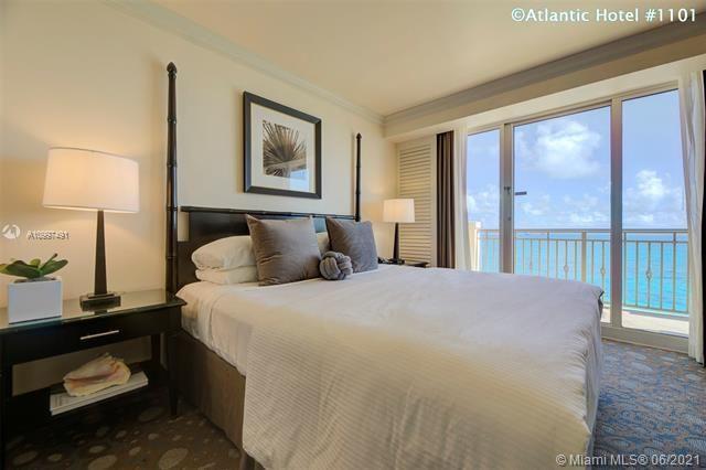 Atlantic Hotel Condominium for Sale - 601 N Fort Lauderdale Beach Blvd, Unit 1101, Fort Lauderdale 33304, photo 23 of 44