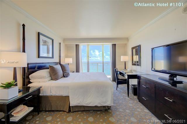 Atlantic Hotel Condominium for Sale - 601 N Fort Lauderdale Beach Blvd, Unit 1101, Fort Lauderdale 33304, photo 24 of 44