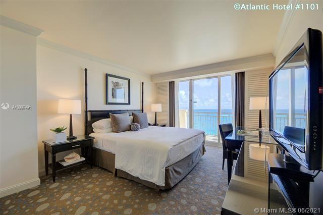Atlantic Hotel Condominium for Sale - 601 N Fort Lauderdale Beach Blvd, Unit 1101, Fort Lauderdale 33304, photo 25 of 44