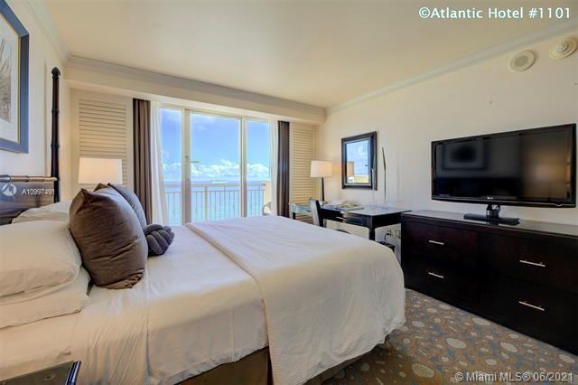 Atlantic Hotel Condominium for Sale - 601 N Fort Lauderdale Beach Blvd, Unit 1101, Fort Lauderdale 33304, photo 26 of 44