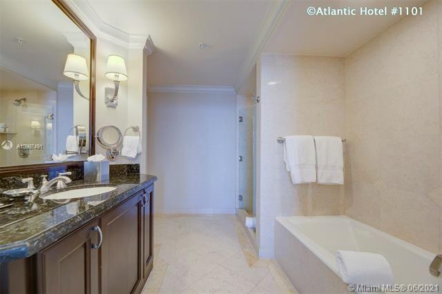 Atlantic Hotel Condominium for Sale - 601 N Fort Lauderdale Beach Blvd, Unit 1101, Fort Lauderdale 33304, photo 29 of 44