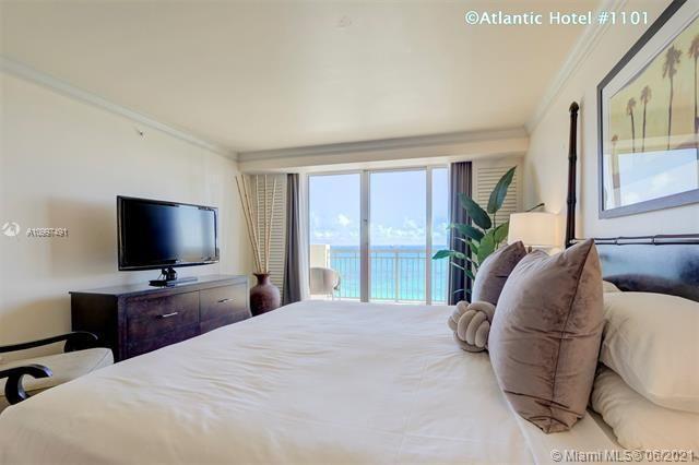 Atlantic Hotel Condominium for Sale - 601 N Fort Lauderdale Beach Blvd, Unit 1101, Fort Lauderdale 33304, photo 33 of 44
