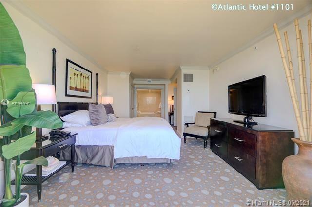 Atlantic Hotel Condominium for Sale - 601 N Fort Lauderdale Beach Blvd, Unit 1101, Fort Lauderdale 33304, photo 34 of 44