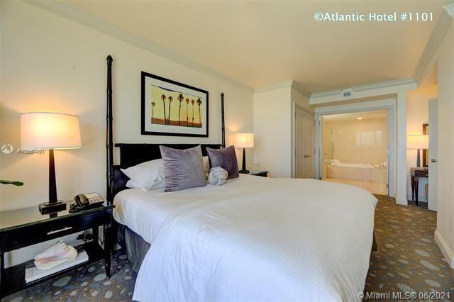 Atlantic Hotel Condominium for Sale - 601 N Fort Lauderdale Beach Blvd, Unit 1101, Fort Lauderdale 33304, photo 35 of 44