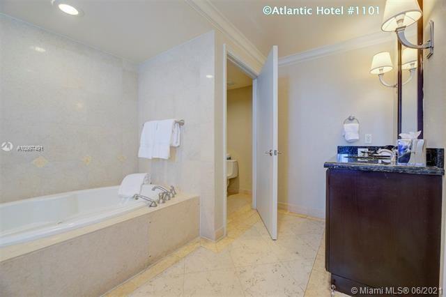 Atlantic Hotel Condominium for Sale - 601 N Fort Lauderdale Beach Blvd, Unit 1101, Fort Lauderdale 33304, photo 39 of 44
