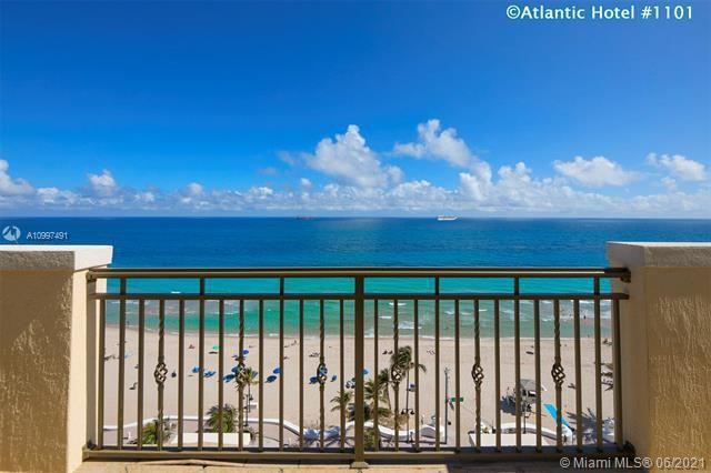 Atlantic Hotel Condominium for Sale - 601 N Fort Lauderdale Beach Blvd, Unit 1101, Fort Lauderdale 33304, photo 44 of 44