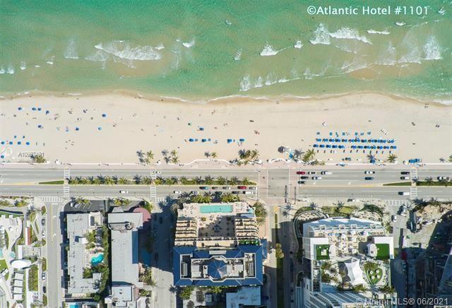 Atlantic Hotel Condominium for Sale - 601 N Fort Lauderdale Beach Blvd, Unit 1101, Fort Lauderdale 33304, photo 5 of 44