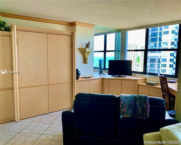 Quadomain Catania for Sale - 2301 S Ocean Dr, Unit 1104, Hollywood 33019, photo 13 of 23