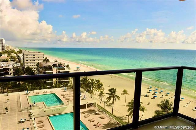 Quadomain Catania for Sale - 2301 S Ocean Dr, Unit 1104, Hollywood 33019, photo 2 of 23