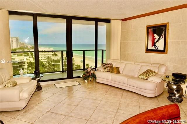 Quadomain Catania for Sale - 2301 S Ocean Dr, Unit 1104, Hollywood 33019, photo 4 of 23