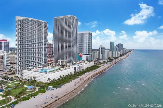 Beach Club I for Sale - 1850 S Ocean Dr, Unit 2708, Hallandale 33009, photo 7 of 40