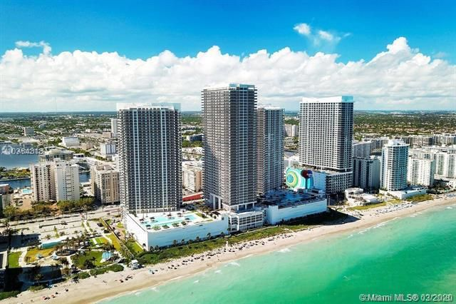 Beach Club I for Sale - 1850 S Ocean Dr, Unit 2708, Hallandale 33009, photo 9 of 40