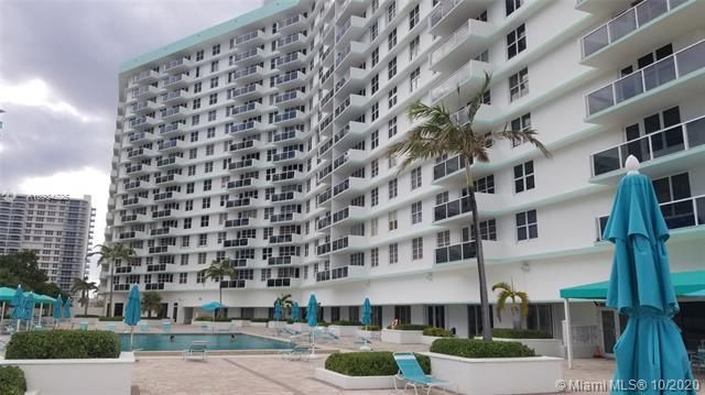Sea Air Towers for Sale - 3725 S Ocean Dr, Unit 1116, Hollywood 33019, photo 21 of 46