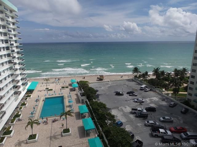 Sea Air Towers for Sale - 3725 S Ocean Dr, Unit 1116, Hollywood 33019, photo 22 of 46