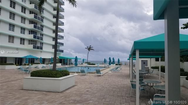 Sea Air Towers for Sale - 3725 S Ocean Dr, Unit 1116, Hollywood 33019, photo 24 of 46