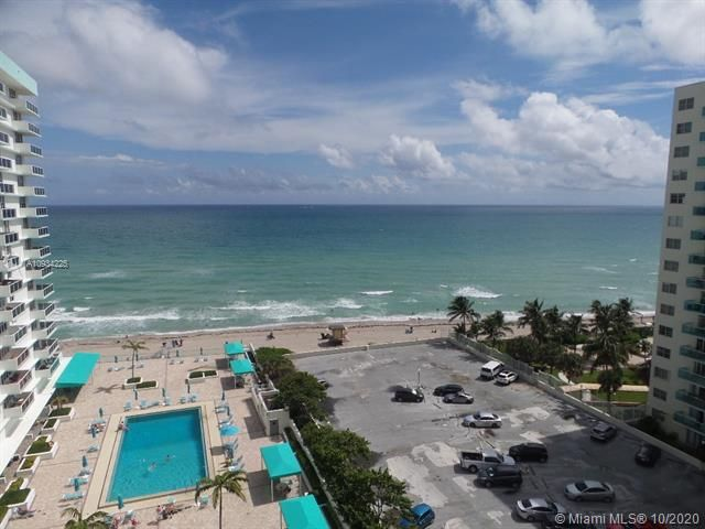Sea Air Towers for Sale - 3725 S Ocean Dr, Unit 1116, Hollywood 33019, photo 27 of 46