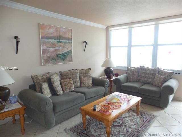 Sea Air Towers for Sale - 3725 S Ocean Dr, Unit 1116, Hollywood 33019, photo 3 of 46