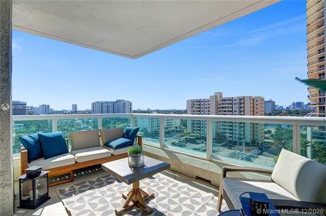 Las Olas Beach Club for Sale - 101 S Fort Lauderdale Beach Blvd, Unit 907, Fort Lauderdale 33316, photo 17 of 46
