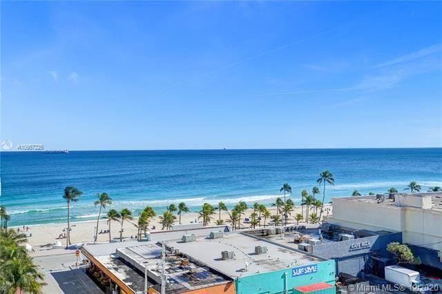 Las Olas Beach Club for Sale - 101 S Fort Lauderdale Beach Blvd, Unit 907, Fort Lauderdale 33316, photo 2 of 46