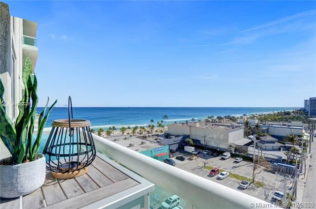 Las Olas Beach Club for Sale - 101 S Fort Lauderdale Beach Blvd, Unit 907, Fort Lauderdale 33316, photo 23 of 46