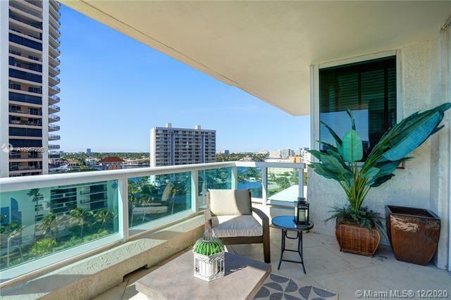 Las Olas Beach Club for Sale - 101 S Fort Lauderdale Beach Blvd, Unit 907, Fort Lauderdale 33316, photo 35 of 46